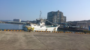 阿久根漁港